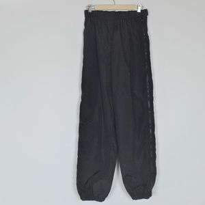 Columbia size large black snowboarding ski pants